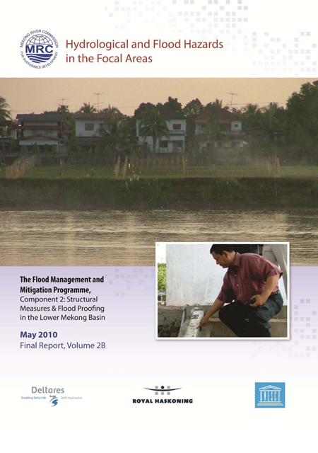 Hydrological and Flood Hazards in the Focal Areas