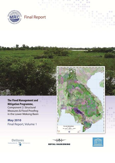 Structural Measures and Flood Proofing in the Lower Mekong Basin Final Report